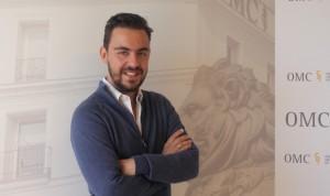 El Cgcom nombra a Álvaro García coordinador del Área de Comunicación