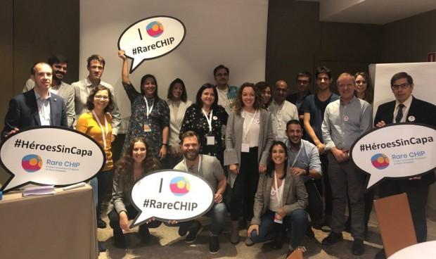 Chiesi impulsa Rare CHIP, un proyecto de formación en enfermedades raras