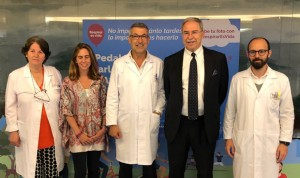 Chiesi lleva a Galicia su acción 'Pedalea para darle una vuelta a la EPOC'