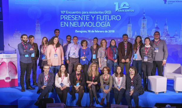 Chiesi y Separ celebra el 10º Aniversario de su encuentro sobre Neumología