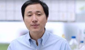China asegura haber creado los primeros bebés modificados genéticamente