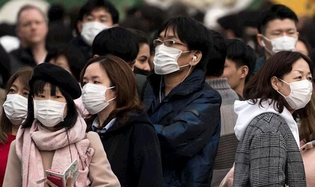 China confirma que el coronavirus se puede transmitir por aerosoles