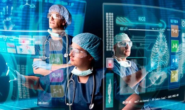 China inicia un proyecto para replicar el cerebro de sus médicos más listos