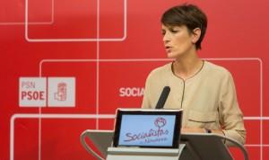 Chivite, nueva presidenta de Navarra: la sanidad, en manos del PSN