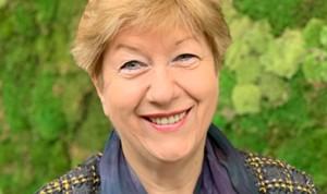 Christa Wirthumer-Hoche, reelegida presidenta del Consejo de la EMA