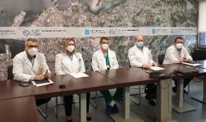 El Chuac, primer hospital de España en trasplantes cardíacos en 2020