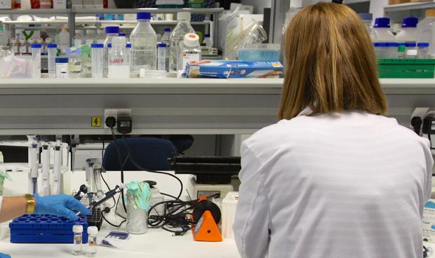 Científicos españoles hallan 'neuronas espaciales' dañadas en el alzhéimer