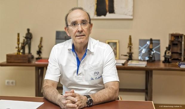 Siete odontólogos españoles, entre los científicos más influyentes