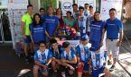 Cierre solidario para la celebración del 30 aniversario del Severo Ochoa