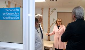 Cifuentes dimite; su legado sanitario: obras y un gran proyecto en el aire
