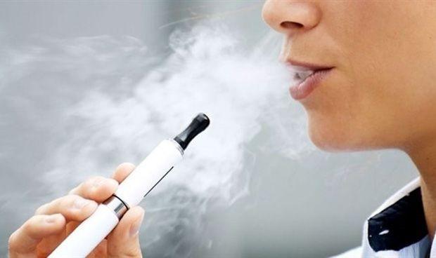 Los cigarrillos electrónicos no son una alternativa para dejar el tabaco
