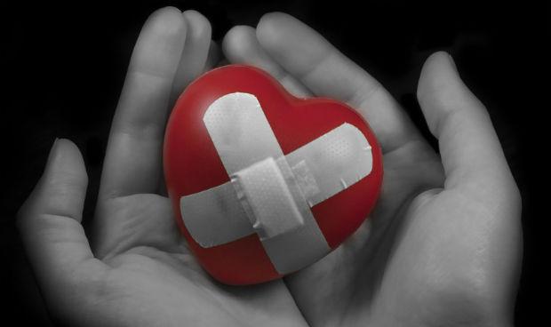 Cinco AINE duplican el riesgo de sufrir insuficiencia cardiaca