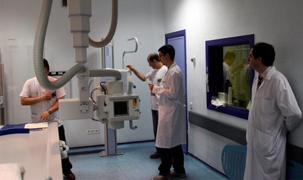 Cinco autonomías impartirán el nuevo título en Electromedicina Clínica