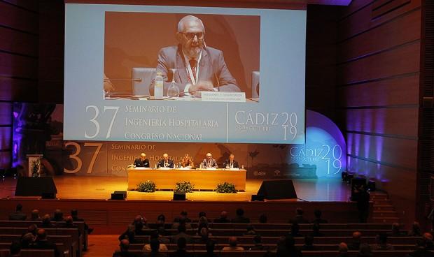 Cinco candidatos se presentan para presidir a los ingenieros hospitalarios