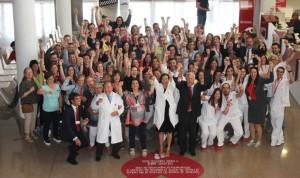 Cinco centros de salud de Vinalopó, acreditados entre los mejores del mundo