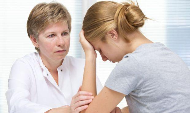 Cinco claves para la atenci�n a personas con comportamientos violentos