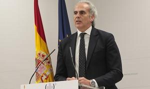 Cinco grandes hospitales madrileños buscan gerente