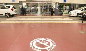 Cinco hospitales del SAS, referentes mundiales en la lucha contra el tabaco