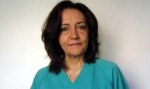 La cirujana Elena Martín Pérez se postula como primera presidenta de la AEC