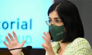 CIS: Carolina Darias, cuarta ministra mejor valorada de todo el Gobierno