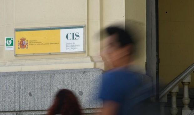 CIS: la sanidad del Covid-19, muy buena para un 55% y mala para el 10%
