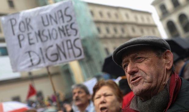 CIS: las pensiones adelantan a la sanidad en preocupación ciudadana