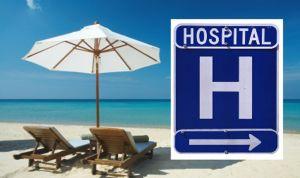 CIS: los españoles prefieren el turismo sanitario antes que el religioso