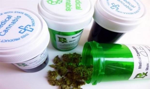 CIS: el 90% de los españoles, a favor de legalizar la marihuana medicinal