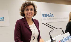 CIS: Montserrat obtiene su mejor nota de valoración ciudadana como ministra