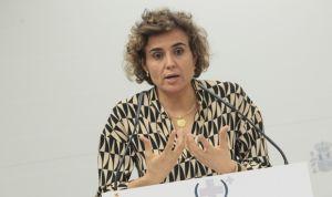 CIS: Montserrat obtiene su peor 'nota' como ministra de Sanidad