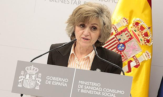 Cita Gobierno-CCAA para pactar una 'reforma laboral' en la sanidad pública