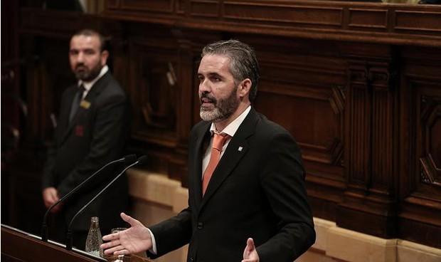 """Ciudadanos a Comín: """"La planificación del Govern en Salud ha fracasado"""""""