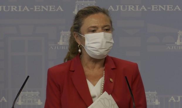 Ciudadanos del País Vasco acuden a Francia a vacunarse contra el Covid-19