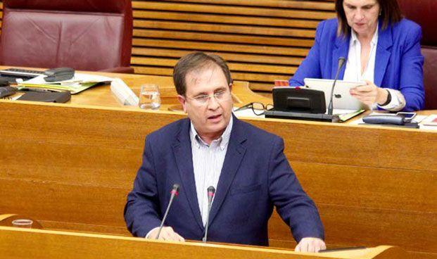 Ciudadanos exige a Montón una solución a la