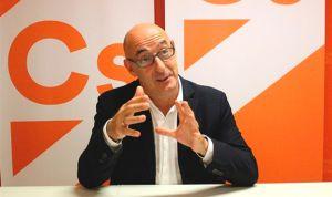 Ciudadanos exige la dimisión de Real por las irregularidades del SCS