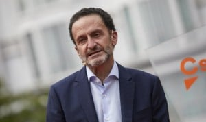 Ciudadanos se compromete a hacer fijos los 11.000 contratos Covid en Madrid