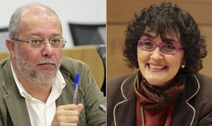 Ciudadanos eleva al Congreso de los Diputados el 'caso Lalanda'