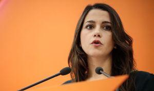 Ciudadanos lleva al Constitucional el voto delegado de Comín