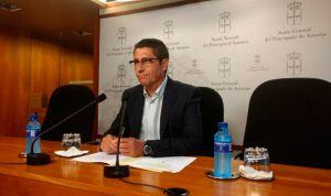 Ciudadanos lleva la vigilancia de las pseudoterapias a la Junta General