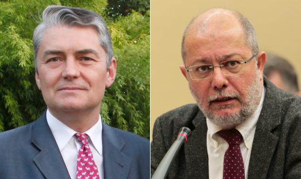 Ciudadanos manda a dos diputados sanitarios a 'vigilar' al PNV