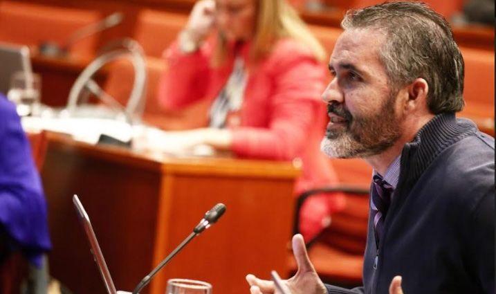 Ciudadanos pide a Salut mejorar la accesibilidad de las clínicas del dolor