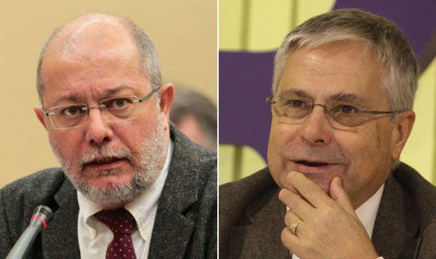 Ciudadanos pide ayuda a Facme para acabar con las desigualdades del SNS