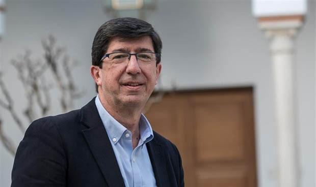 Ciudadanos preside la Comisión de Salud y Familias de Andalucía