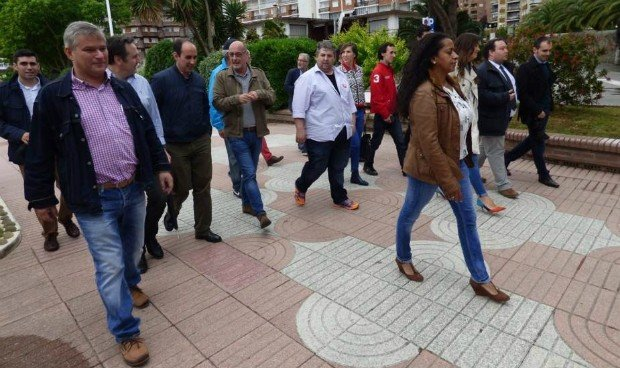 Ciudadanos quiere un acuerdo sanitario entre Cantabria y País Vasco