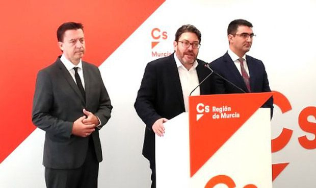 Ciudadanos reivindica la reactivación de la carrera el próximo año