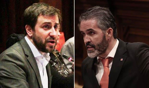 Ciudadanos sospecha ilegalidades en el presupuesto catalán