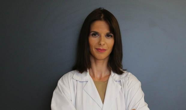 Clara Bonanad, nueva presidenta de la Sección de Cardiología Geriátrica