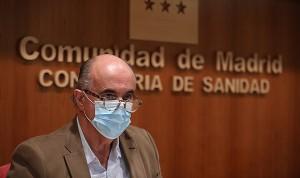 Las tres claves de Madrid para frenar la segunda ola Covid