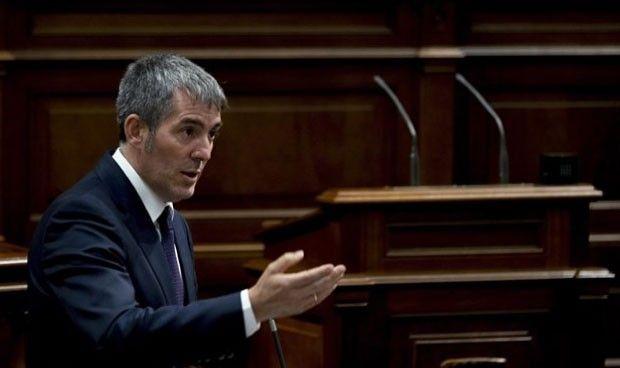 """Clavijo: """"La bajada de las listas de espera será superior al 10% en 2018"""""""