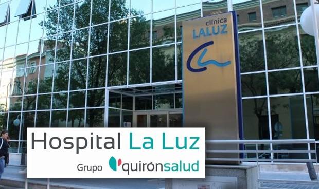 Clínica La Luz pasa a llamarse Hospital La Luz